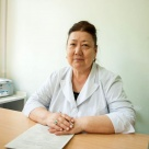 Адильханова Зейнап Кумаровна