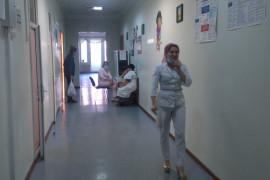 Пульмонологическое отделение №1